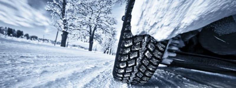 pneus inverno