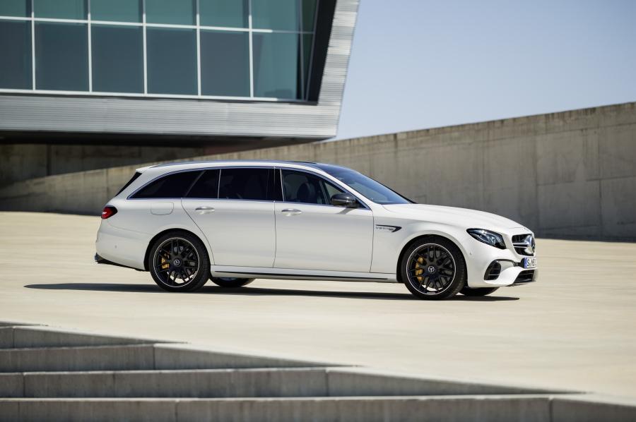 2c577da85f8b7c0bd0ddde843bd6beb5 8 XL Mercedes AMG E 63 Estate – Super carrinha