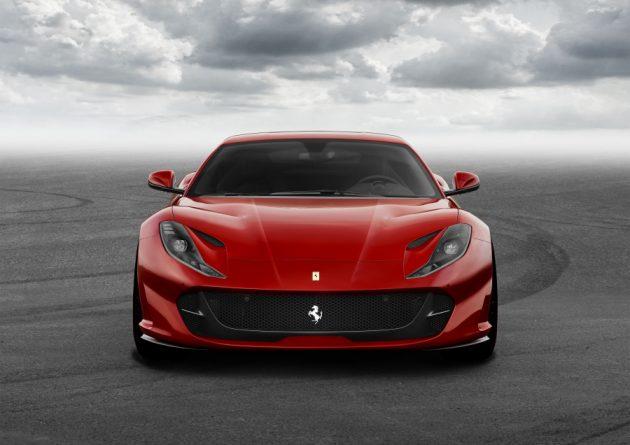 36b88bd2305d320d639e9f00437f664b 5 XL 630x445 Ferrari 812 Superfast – O sucessor do F12