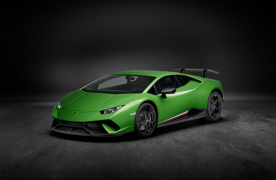 21e9d4e8c06e9a0d6e8fe7eabd9bd4b2 6 XL Lamborghini Huracán Performante – O novo recordista