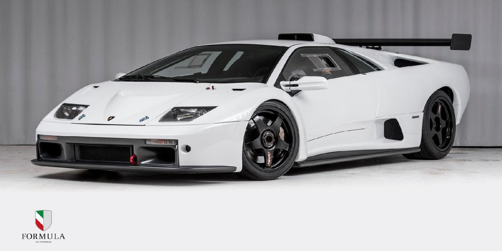 gallery 1494346904 793900515 Lamborghini Diablo GTR – Para venda