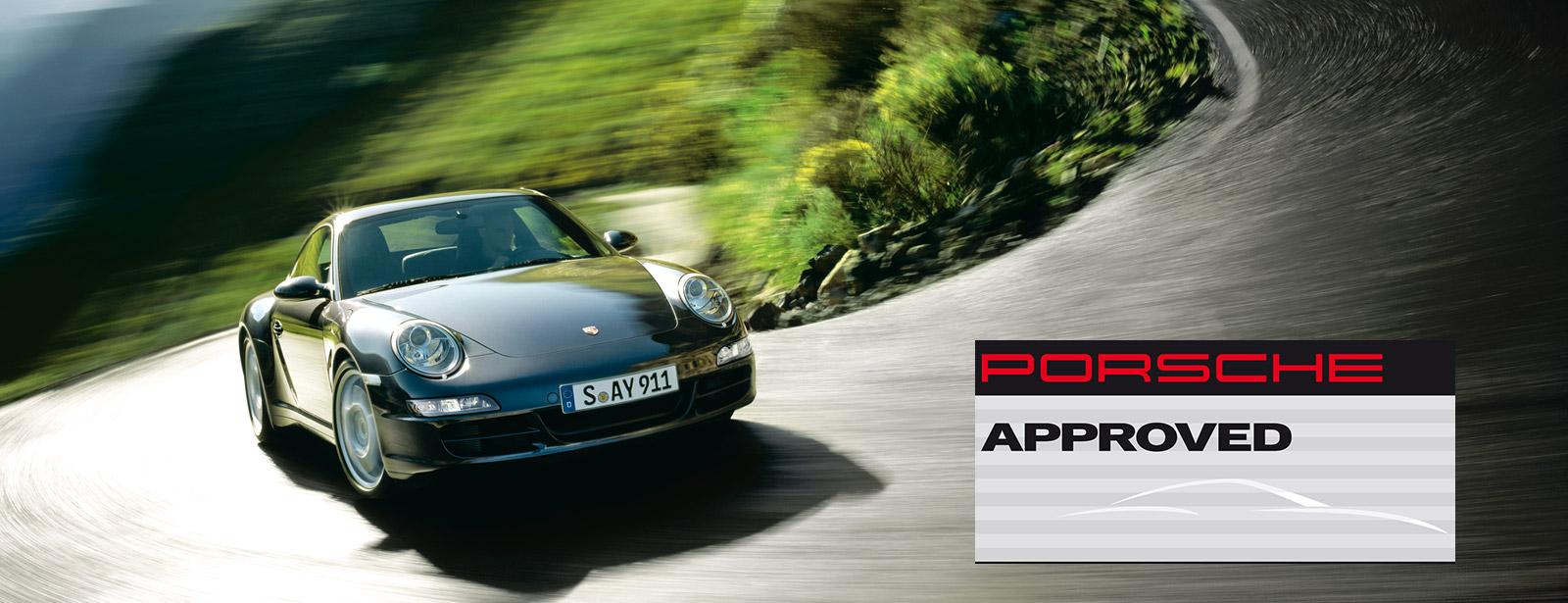 porsche approved Porsche amplia a sua garantia para automóveis até 15 anos