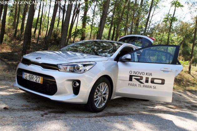 IMG 6595 630x420 Novo KIA RIO – Motorizações diferentes, mas o mesmo objetivo