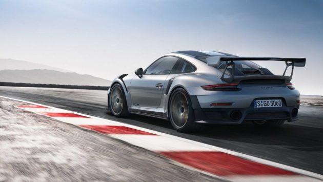 a81c993ea622f83220f6b3577ed972fe 4 XL 630x355 Primeiras imagens do novo Porsche 911 GT2 RS surgem na internet