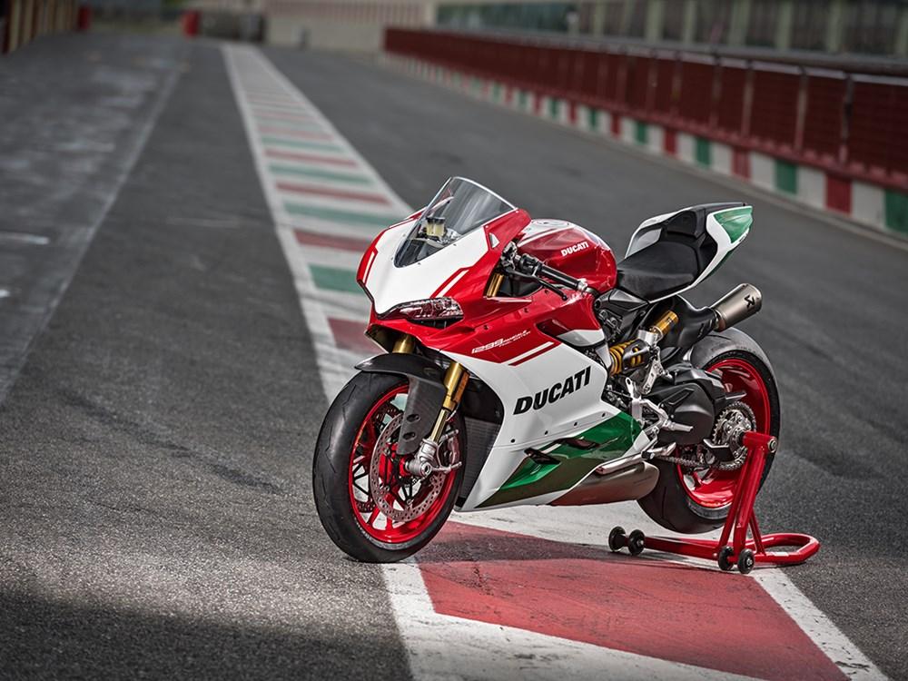 1299 Panigale R FE2 15 Ducati 1299 Panigale R Final Edition – A última da espécie