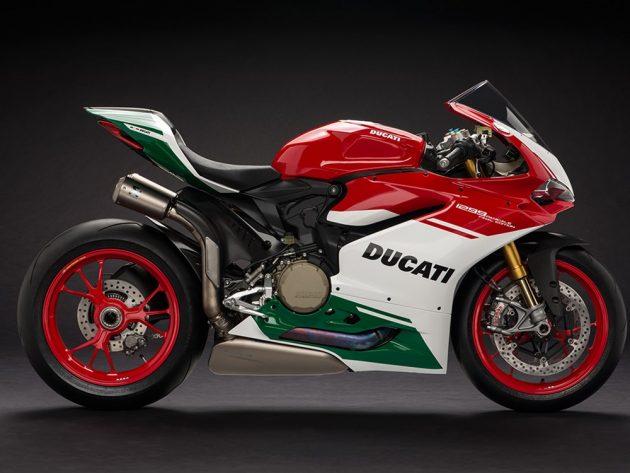1299 Panigale R FE 01 630x473 Ducati 1299 Panigale R Final Edition – A última da espécie