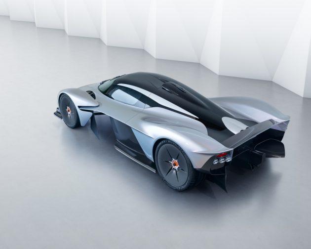 2a07b7ca079554b40fcfc6cfa69dbf2d 4 XL 630x504 Aston Martin Valkyrie – Versão final
