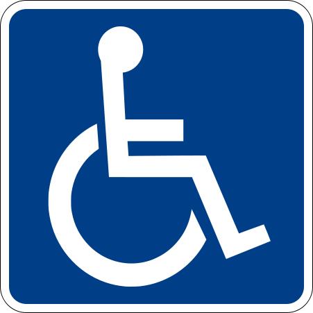 empréstimo deficiente físico Contraordenação grave para os condutores que não respeitem a sinalização