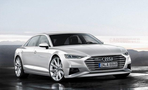 16 audi a8 843 photo 668196 s original 630x385 Alemanha pioneira aprova automóveis com condução autónoma