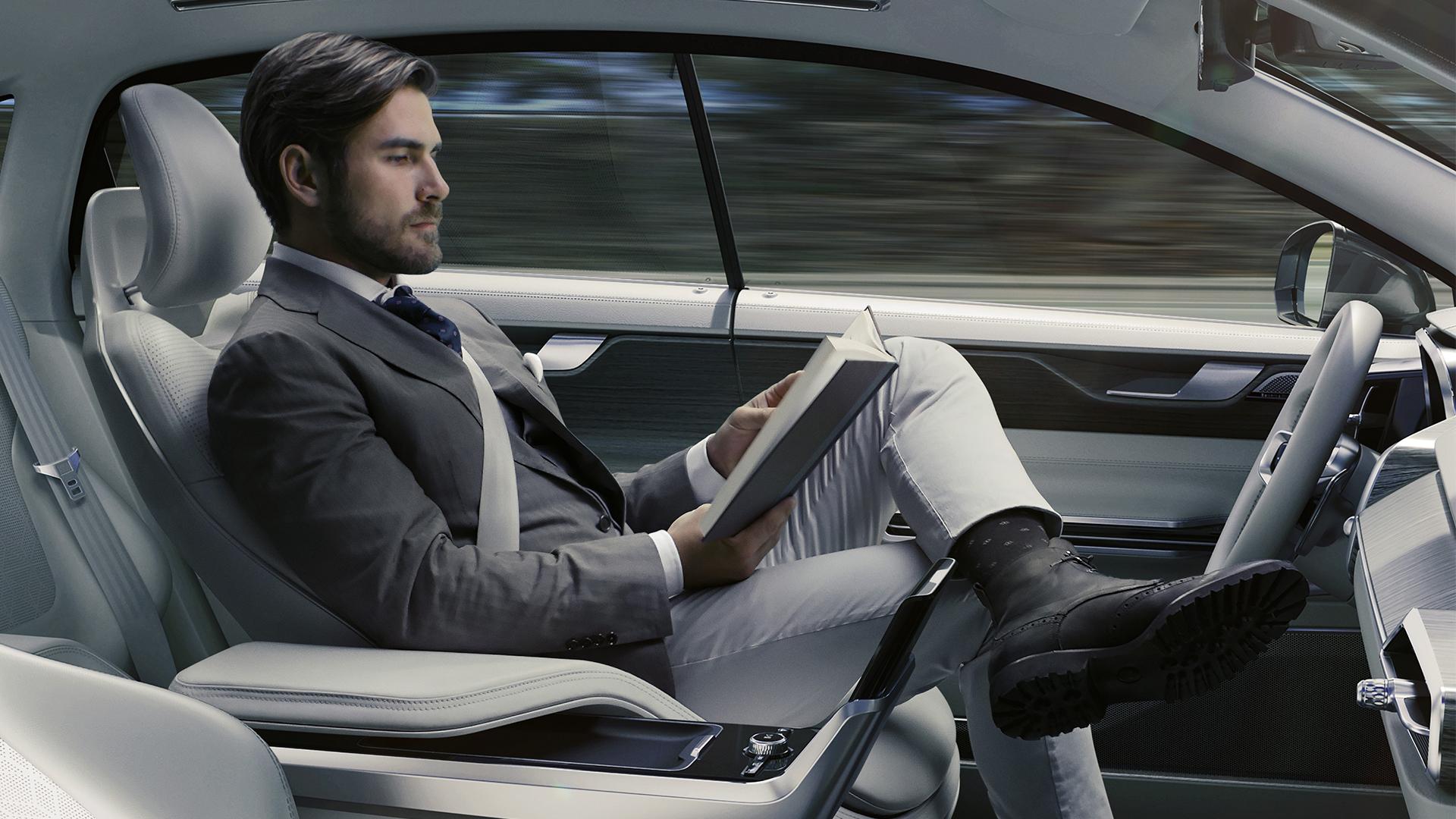 MAIN IMAGE 16x9 Alemanha pioneira aprova automóveis com condução autónoma
