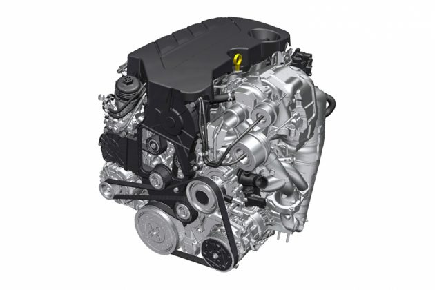 3bcac09c09c53cfd2b882647830e994c 4 XL 630x420 Opel Insignia estreia novo motor diesel biturbo