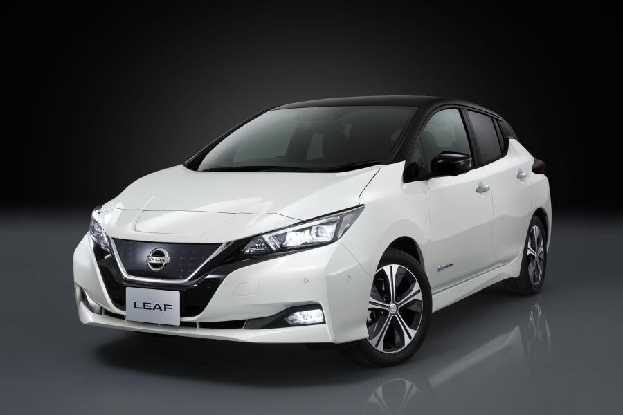 f5f4e8972667a111d6df0581efd199b8 XL Novo Nissan Leaf – Mais potência e autonomia