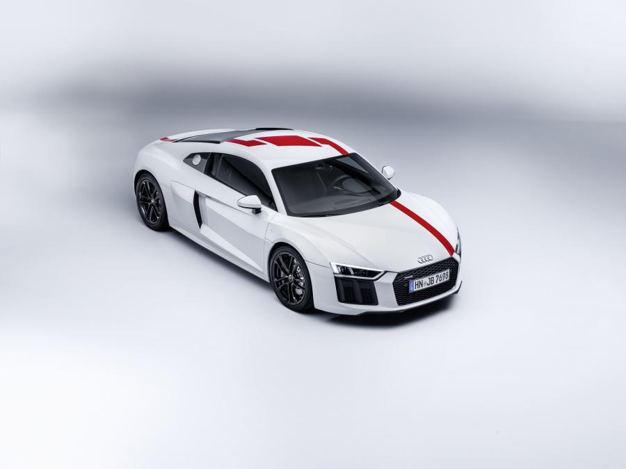 fd26993599a080a8aa40e71ff970a8f8 3 XL Audi R8 RWS – Novo modelo apenas com tração traseira