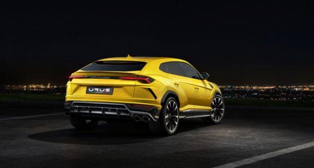 493262 960x600 630x337 Lamborghini Urus – Quase tão impressionante como o lendário LM002?