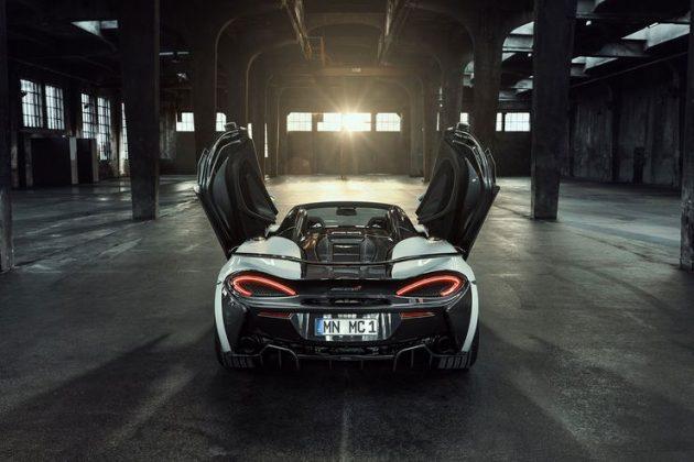 Novitec McLaren 570S Spider fotoshowBig f1ef7282 1145576 630x420 NOVITEC MCLAREN 570S SPIDER – Mais exclusividade e potência