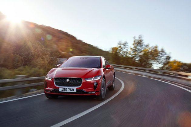 z jaguar i pace prices 630x420 I PACE – O Jaguar silencioso
