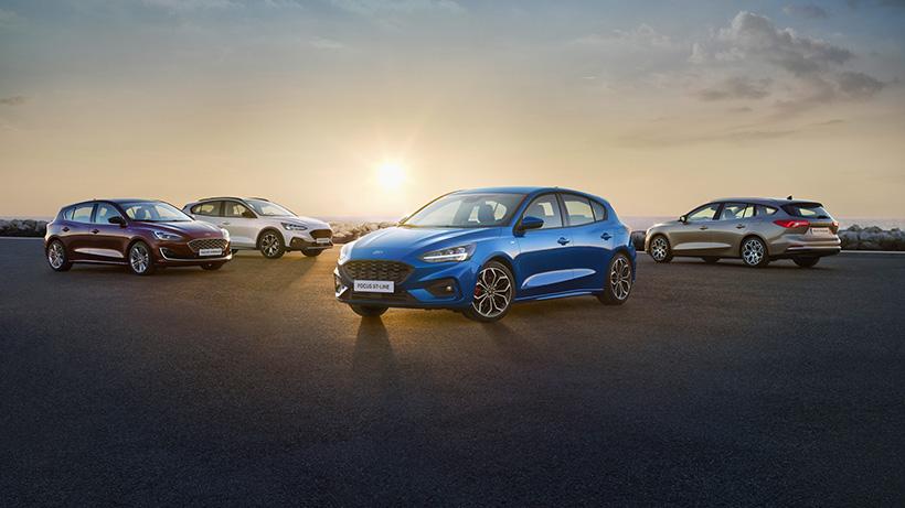 30582316 10155402712063513 4912577974208299610 n Novo Ford Focus apresentado em Portugal