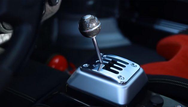 dsadad 628x356 O único Ferrari F430 Scuderia no mundo com caixa manual