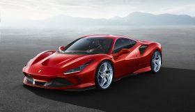 ferrari f8 tributo 1 280x161 Ferrari F8 Tributo   O sucessor do 488 GTB