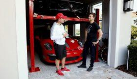 Untitled 1 copy 280x161 Rubens Barrichello abre a sua garagem