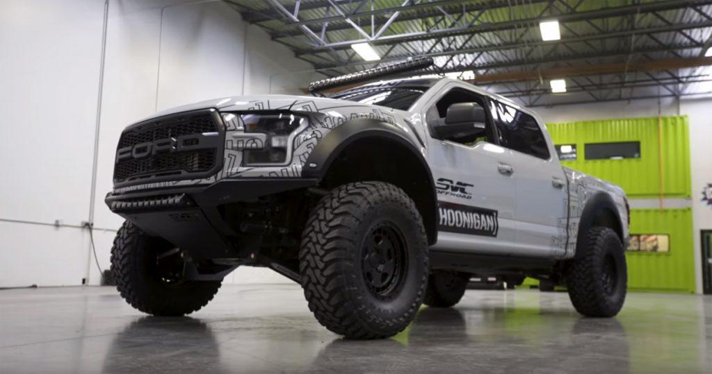Untitled 1 copy copy 1024x539 Ken Block a testar a sua nova Ford Raptor