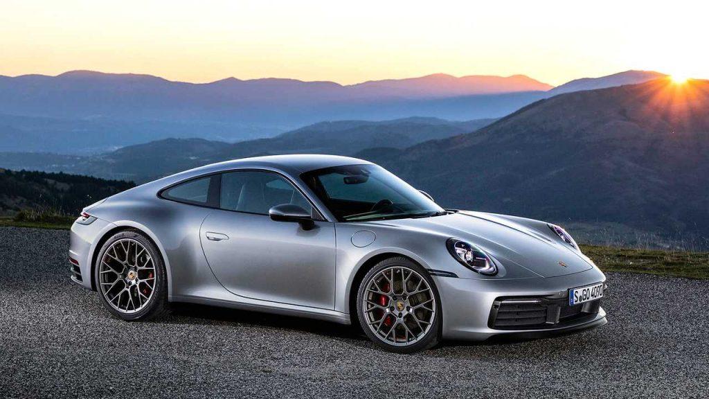 porsche 911 carrera 992 2019 1024x576 Cars with Luke – Ensaio ao Porsche 992 Carrera 4S