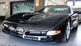 IMG 7360 copy 280x161 Chevrolet Corvette C5 Cabrio – Um ícone americano com motor V8 e caixa manual