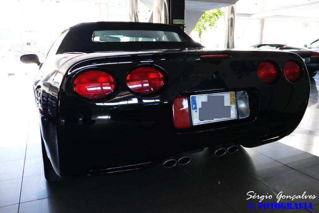 IMG 7361 copy 1024x683 Chevrolet Corvette C5 Cabrio – Um ícone americano com motor V8 e caixa manual