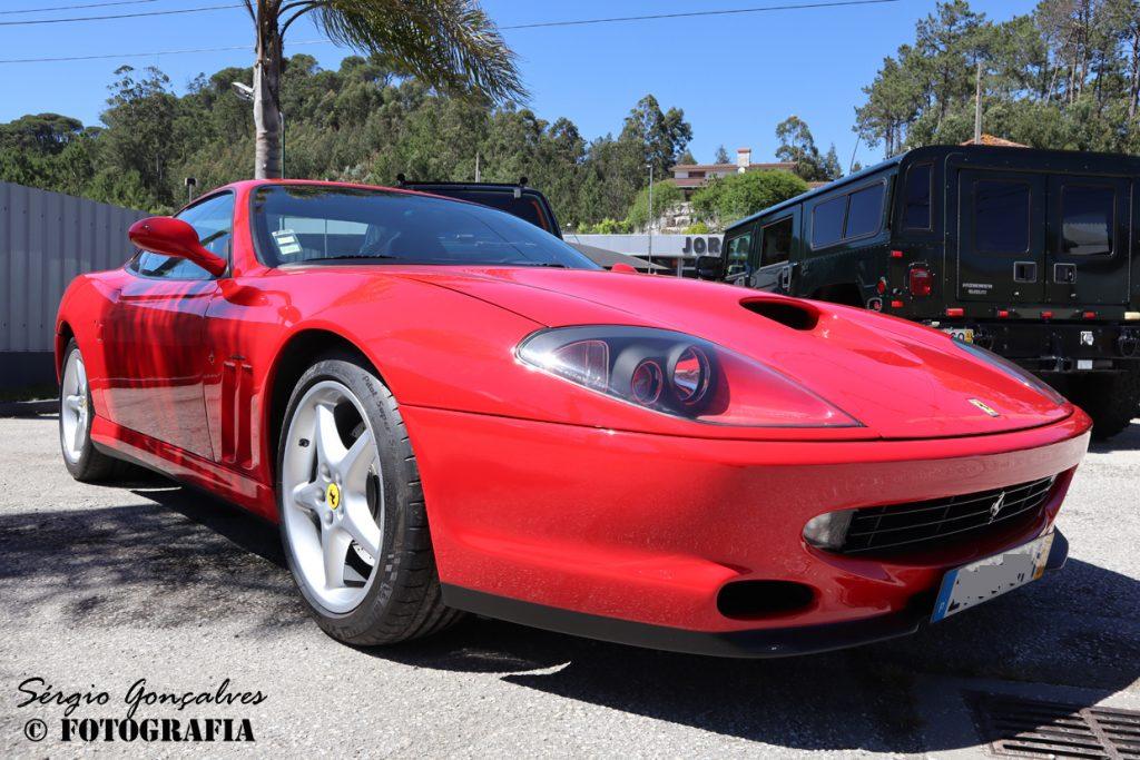 IMG 7388 copy 1024x683 Ferrari F550 Maranello – Um modelo cada vez mais valorizado