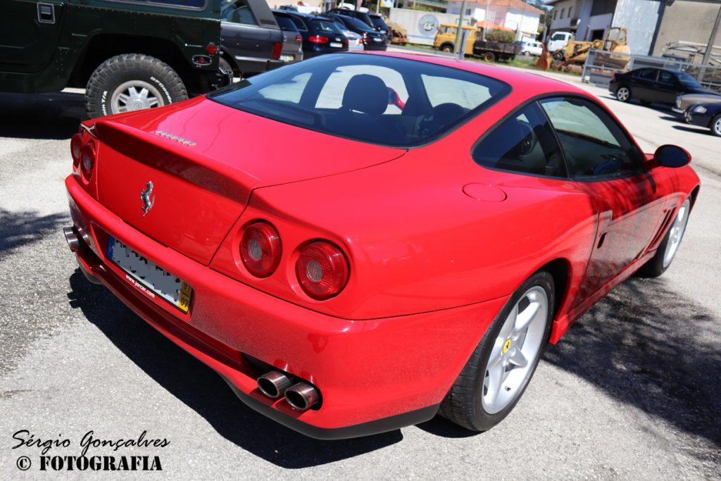 IMG 7389 copy 1024x683 Ferrari F550 Maranello – Um modelo cada vez mais valorizado
