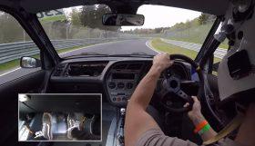 Untitled 1 copy 1 280x161 Volta a fundo no Nurburgring em Peugeot 306 GTI