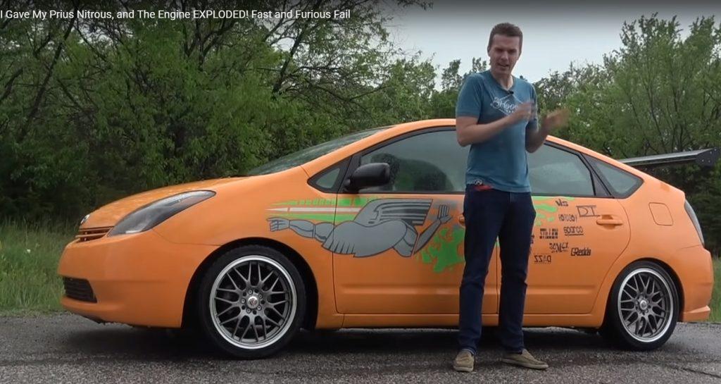 Untitled 1 copy 1 1024x545 Nitro num Toyota Prius? Péssima ideia mas divertida.