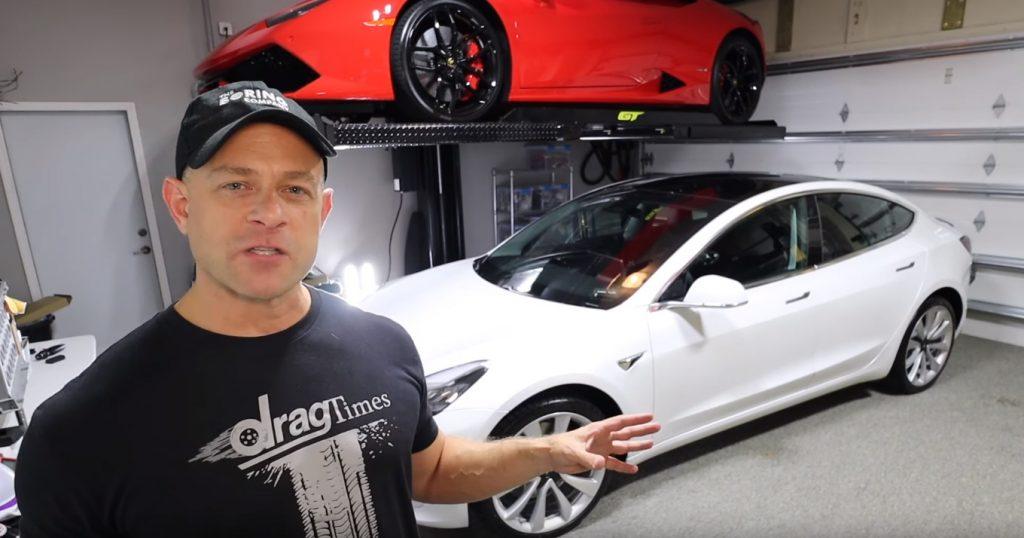 Untitled 1 copy 4 1024x538 DragTimes testa performance do novo Tesla Model 3