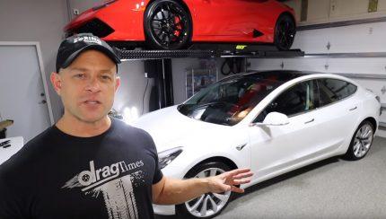 Untitled 1 copy 4 430x244 DragTimes testa performance do novo Tesla Model 3