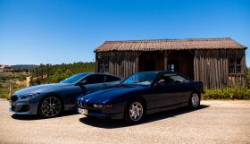 bmw7 280x161 Um carro dos anos 90 no mundo de hoje
