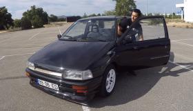 Untitled 2 copy 1 280x161 Yuri Francês ao volante de um Daihatsu Charade GTti