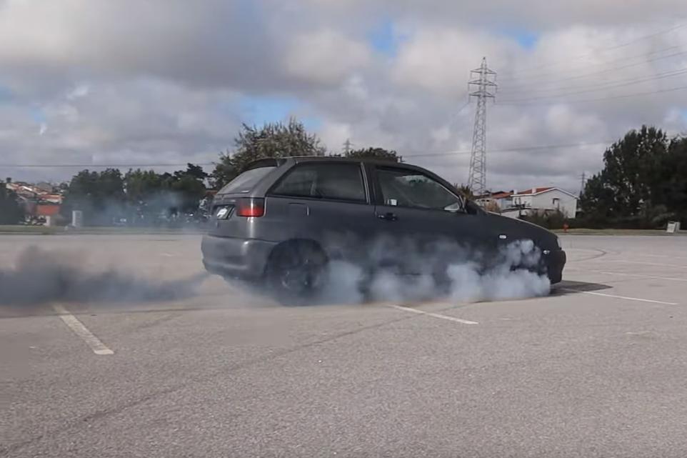 ibiza Ibiza TDi com 500 cavalos e 800 nm garante acelerações de cortar a respiração