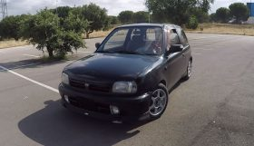 yuri123 280x161 Projecto Micra Turbo com orçamento de apenas 1000€