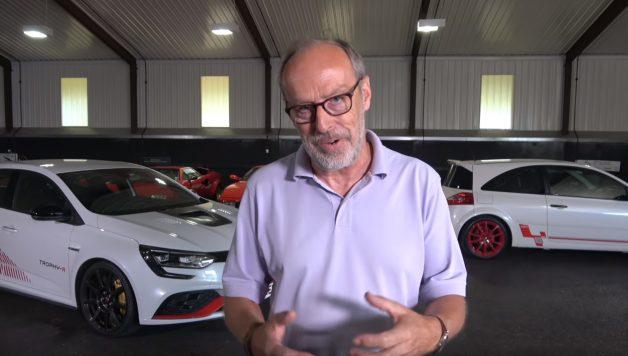 Untitled 1 copy 1 628x356 Um Renault Megane que custa mais de 80.000 euros