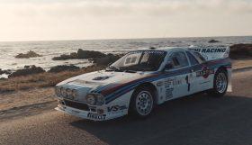 Untitled 2 copy 280x161 Davide Cironi ao volante do icónico Lancia 037