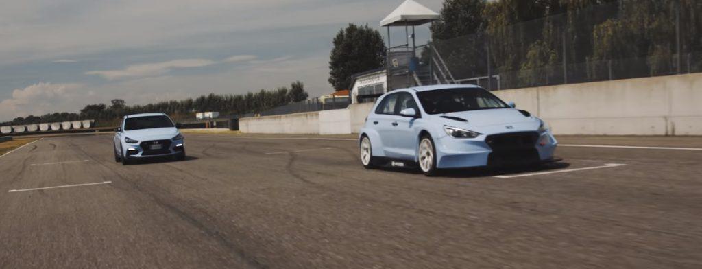 Untitled 3 copy 1 1024x392 A diferença em pista entre um Hyundai i30 N TCR e um i30 N Performance