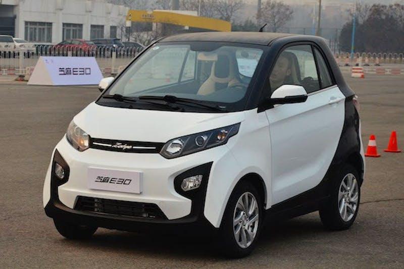 LuX0CNayQleSSDzQLncDgA Dez cópias chinesas de automóveis que passam impunes