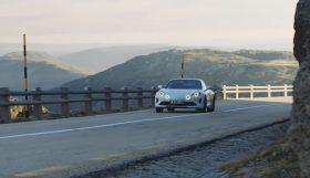 alpine 280x161 Um ensaio automóvel que é uma óptima publicidade ao A110S e ao nosso país