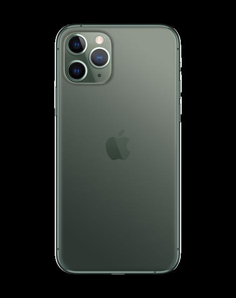 iPhone11 Pro midnight back Ford Mustang Bullitt – Um ensaio totalmente filmado com um iPhone 11 Pro