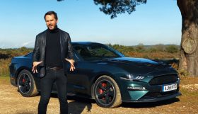 iphone11 280x161 Ford Mustang Bullitt – Um ensaio totalmente filmado com um iPhone 11 Pro