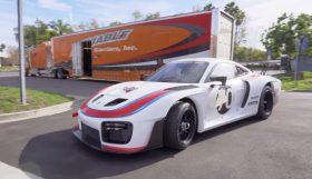 935 280x161 Manny Khoshbin recebe o seu incrível Porsche 935