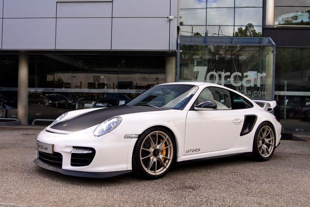 EDN NCAUTO 7620531 0 1024x683 Porsche 911 GT2 RS – A última geração com caixa manual