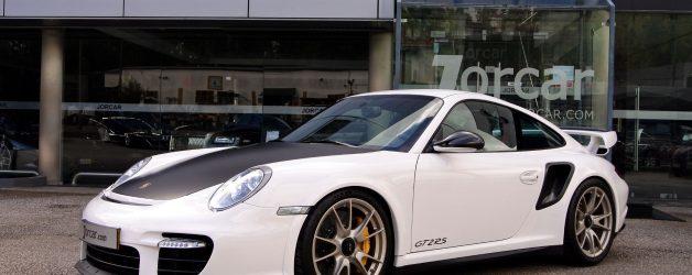EDN NCAUTO 7620531 0 628x250 Porsche 911 GT2 RS – A última geração com caixa manual