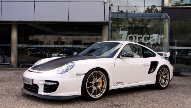EDN NCAUTO 7620531 0 628x356 Porsche 911 GT2 RS – A última geração com caixa manual