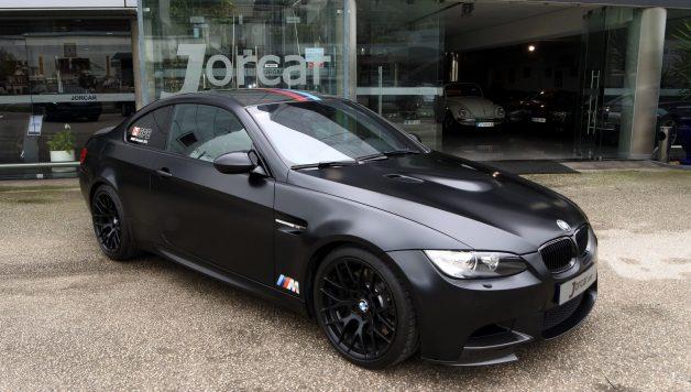 EDN NCAUTO 8345460 0 628x356 BMW M3 V8 DTM – RARO E PROVAVELMENTE O M3 MAIS APETECIVEL DA GERAÇÃO E90